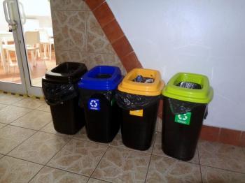 LXXXI LO - segregacja śmieci obowiązkowa