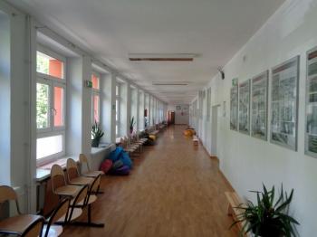 Dolny korytarz