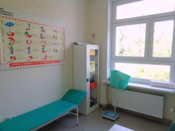 Gabinet pielęgniarski