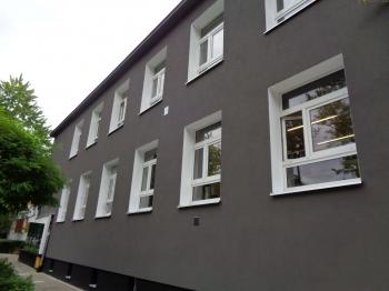 Budynek LXXXI LO