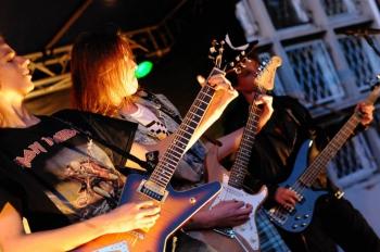FOKA - gitarowe solówki