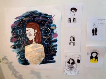 FOKA - wystawa prac