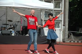 FOKA - zaproszeni goście - Let's Dance Academy