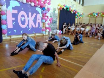 FOKA - grupa taneczna