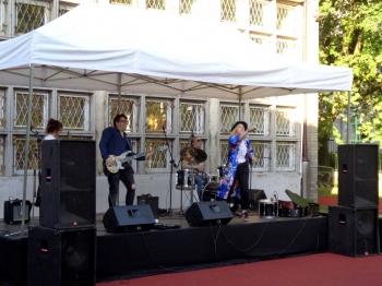 FOKA - koncert rockowy