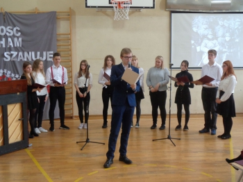 Wprowadzenie w piosenkę - Witold Wojciechowski