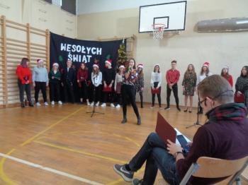 Koncert świątecznych hitów