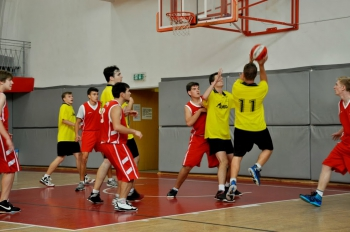Koszykarski Dream Team