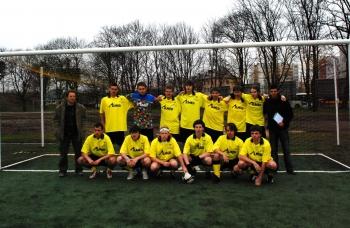 FC Fredro - drużyna piłki nożnej