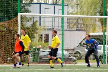 FC Fredro w akcji!