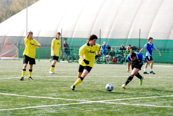 FC Fredro - turniej piłki nożnej