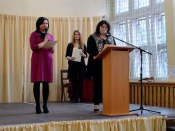 20 lat Fredry - nagrody Dyrektora Szkoły otrzymują...