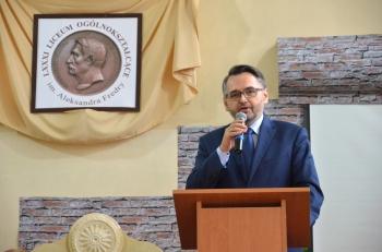 25 lat Fredry w obiektywie pani Marzeny Wyszyńskiej