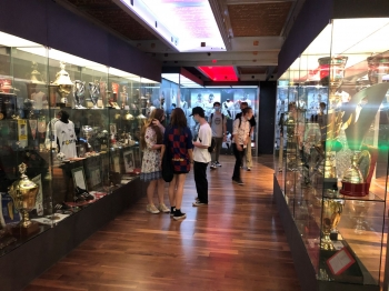 Muzeum klubu