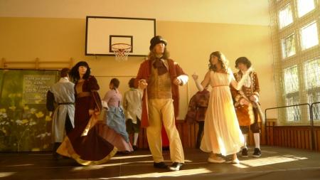 Zespół Tańca Dawnego Ars saltandi